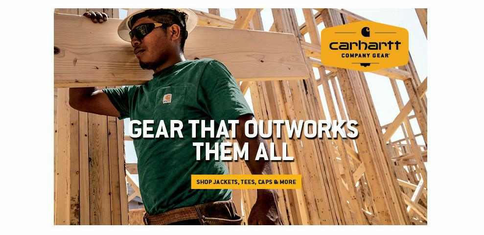 Carhartt - Work Wear